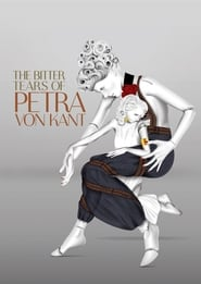The Bitter Tears of Petra von Kant Poster