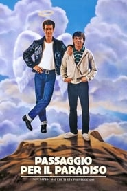 Passaggio per il paradiso (1985)