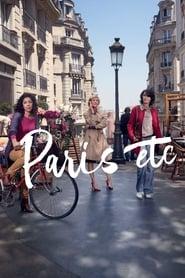 Poster Paris etc. 2017