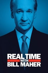 Real Time with Bill Maher - Season 17 poster