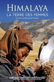 Himalaya, terre des femmes 2012