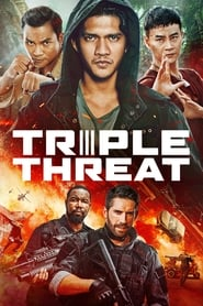 Watch Triple Threat 2019 Full Movie Online Free