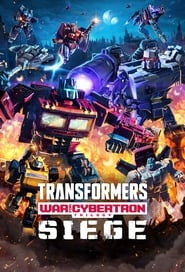 Transformers: War for Cybertron 2020 Dual Audio [Hindi+English]