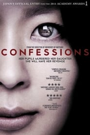 Poster Confessions 2010