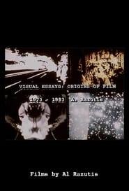Visual Essays: Origins of Film