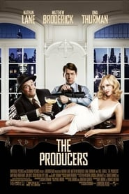 Poster for The Producers