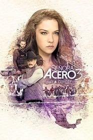 Señora Acero: Season 3
