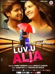 Luv U Alia (2016)