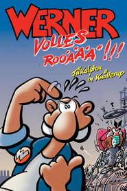 Werner – Volles Rooäää!!! (1999)