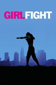 Poster for Girlfight