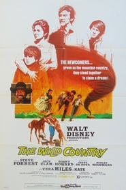 The Wild Country (1970)
