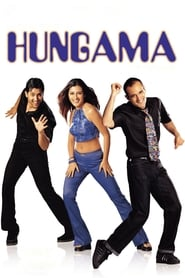 Hungama Hindi Full Movie Watch Online HD Print Free Download