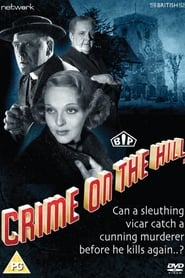 Crime on the Hill 1933