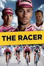 Poster van The Racer