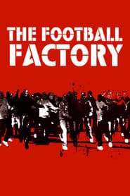 Poster The Football Factory 2004