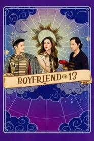 Boyfriend No.13 poster