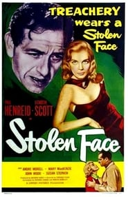 Affiche de Film Stolen Face