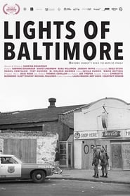 Lights of Baltimore [2020]