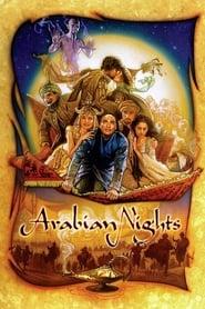 Poster Arabian Nights 2000