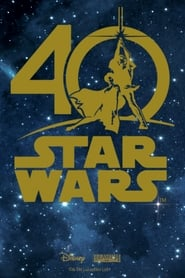 Star Wars 40 ans – HDLight 1080P VF