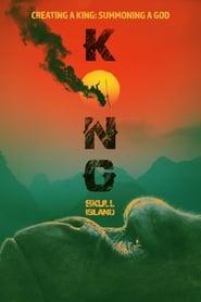 Creating a King: Summoning a God poster
