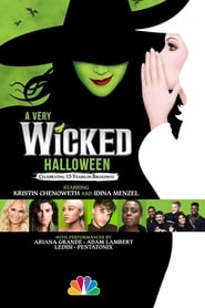 A Very Wicked Halloween: Celebrating 15 Years on Broadway (2018) CDA Online Cały Film Zalukaj