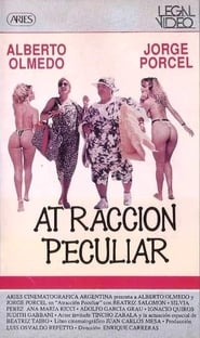 Atracción Peculiar (1988)