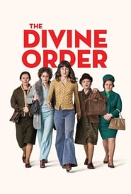 The Divine Order – Legendado Online