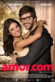 Amor.com (2017) Blu-Ray 1080p Download Torrent Dublado