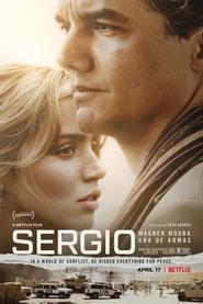 Sergio (2020), film online subtitrat în Română