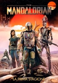 Poster The Mandalorian 2020