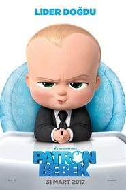 Patron Bebek izle The Boss Baby