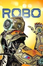 Robo (2019) Online Full Movie Free