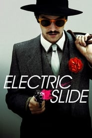 Poster Electric Slide 2014