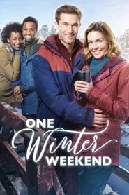 Poster One Winter Weekend 2018