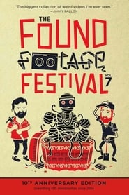 The Found Footage Festival #7: Asheville 2014