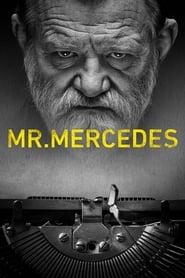 Poster Mr. Mercedes 2019