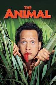 Poster The Animal 2001