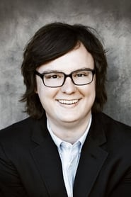 Clark Duke isJacob