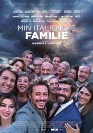 Min Italienske Familie