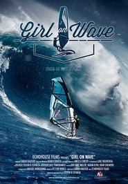 Girl on Wave (2018)