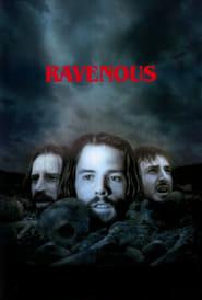Ravenous en cartelera