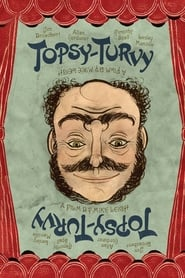 Poster for Topsy-Turvy
