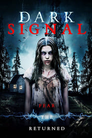 Poster for Dark Signal