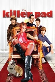 Poster for Killer Pad