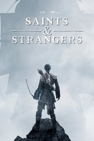 Saints & Strangers (2015)