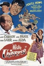 Mister Universe (1951)