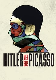 Poster Hitler Versus Picasso
