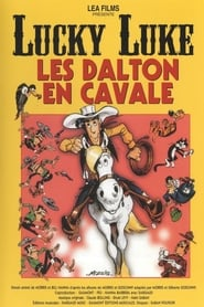 Lucky Luke: Daltons on the Loose (1983)