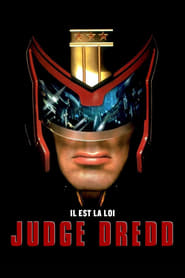 Regarder Judge Dredd